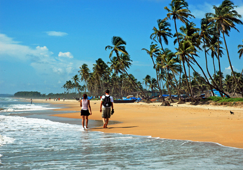 Orissa tour with car and driver
